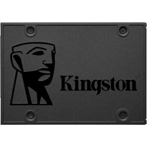 disco sólido ssd 120gb kingston  pc - notebook - mac