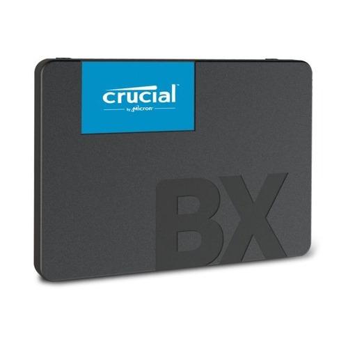 disco solido ssd crucial bx500 120gb sata 3 | pc notebook