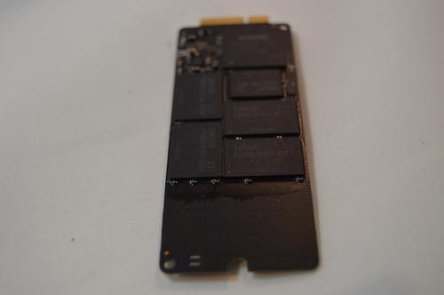 disco solido ssd de 512 macbook retina 13 15 2012 13