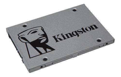 disco solido ssd kingston 240gb a400 240 local venex