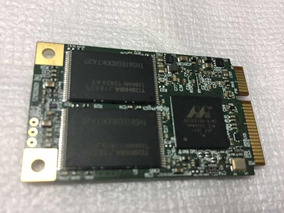 Disco Solido Ssd Notebook 128gb Mini Sata Hp Lenovo Exo Bgh
