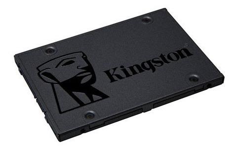 disco sólido ssd now kingston a400 120gb 2.5 3.0 6gb/s