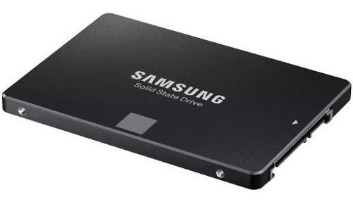 disco solido ssd samsung 860 evo 500 fact a gb - pc notebook