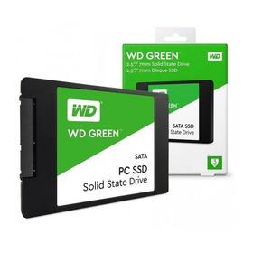 Disco Solido Ssd Wd 240gb Consultar Win 10 Pc O Notebook