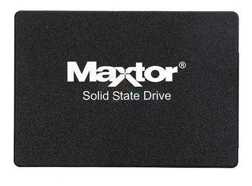 disco ssd 240gb seagate maxtor z1 2.5 sata 6.0 gbs proglobal