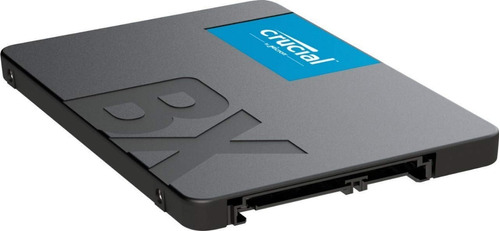 disco ssd 480gb bx500