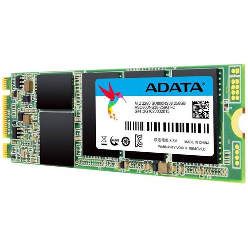 disco ssd adata 256gb m.2 su800 estado solido