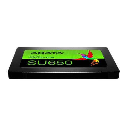 disco ssd adata 960gb 2.5  su650