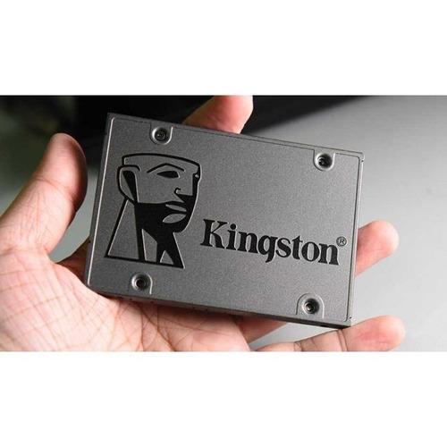 disco ssd kingston a400 de 120 gb