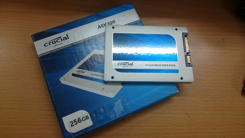 disco ssd solid state drive 256 gb
