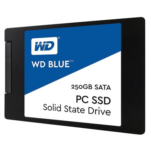 disco ssd wd 250 gb blue sata disco solido