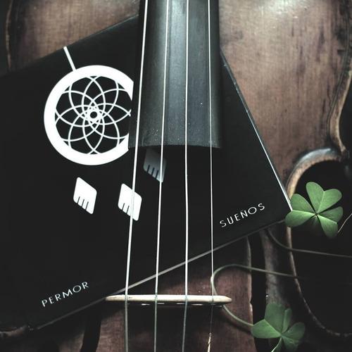 disco  sueños  banda permor apoyen comprando música original