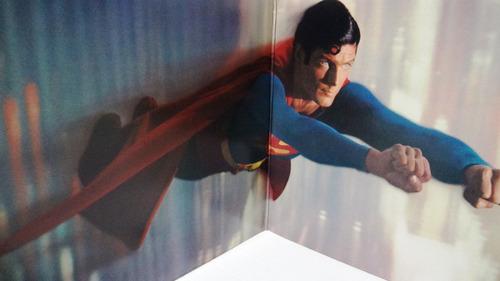 disco - superman - the movie - importado - 15.000bsf