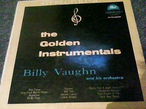 disco the golden instrumentals