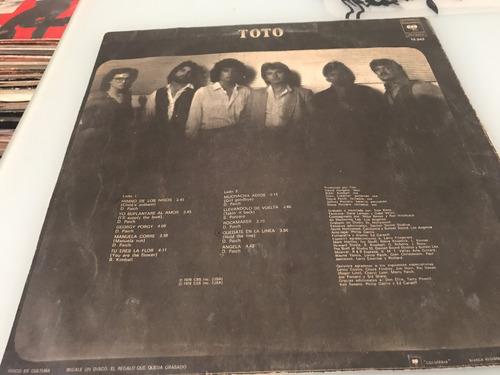 disco toto
