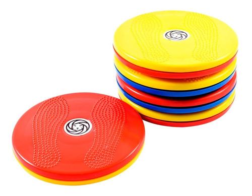 disco twister para modelar y ejercitar cintura sport maniac
