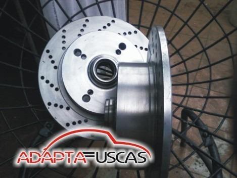 disco vent perfurado furação 5x114 fusca sp2 8x31 puma 03