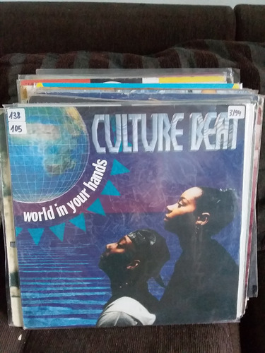 disco vinil culture beat world in your hands