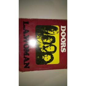 Disco Vinil Doors - L.a - 1987