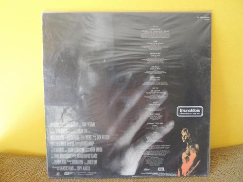 disco vinil lp 9 1/2 weeks semanas de amor 1986