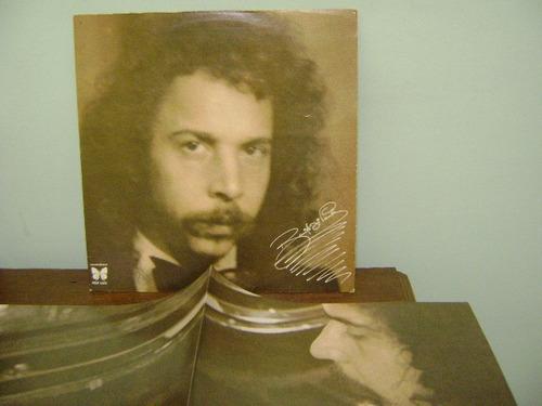 disco vinil lp benito di paula viva o sol 1978