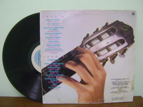disco vinil lp bossa nova sempre 30 anos