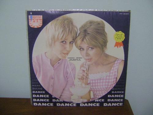 disco vinil lp dance carioca swings