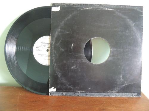 disco vinil lp guilherme arantes - ouro - 1987 - promocional