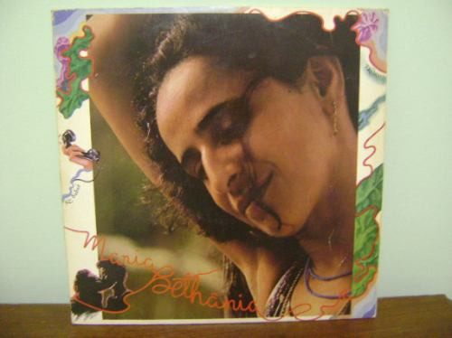 disco vinil lp maria bethania alteza - 1981