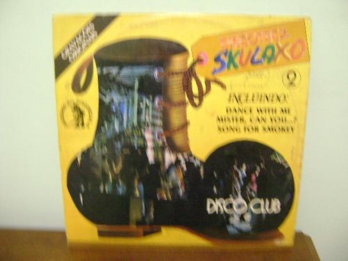 disco vinil lp sulaxo dance with me