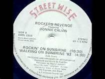 disco vinil rockers revenge rockin on sunshine (xxiv)