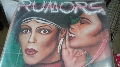 disco vinil rumors timex social club (xxvii)