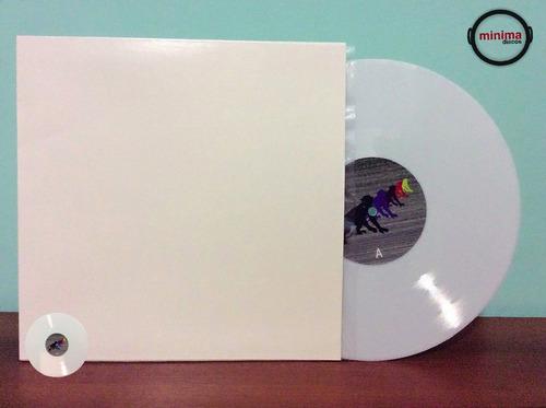 disco vinilo 10' miguel canel - mono infinito (minimadiscos)