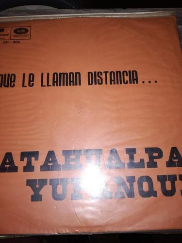 disco vinilo atahualpa yupanqui