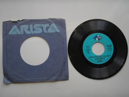 disco vinilo billy ocean caribbeanquen 45rpm print usa 1984