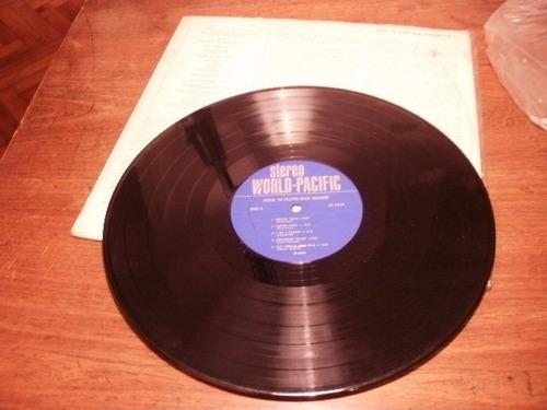 disco vinilo importado 60s folk&flute