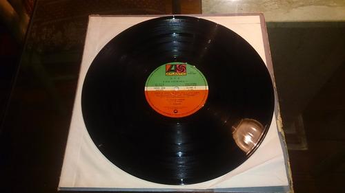 disco vinilo - king crimson - usa - nacional - impecable