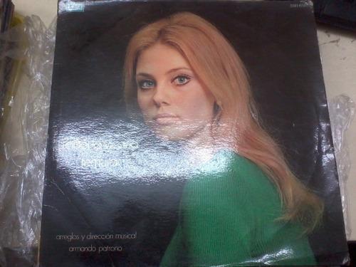 disco vinilo long play 5141 6141 roberto vicario ternura