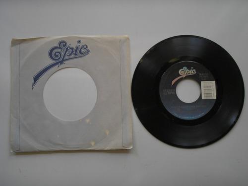 disco vinilo reo speedwagon can,t fight 45rpm print usa 1984