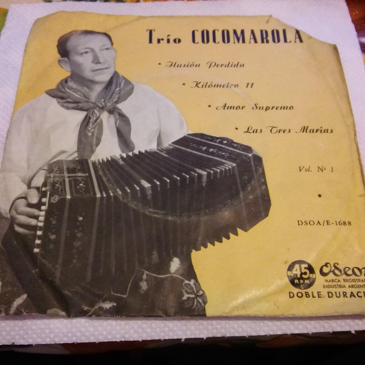 gratis discografia transito cocomarola