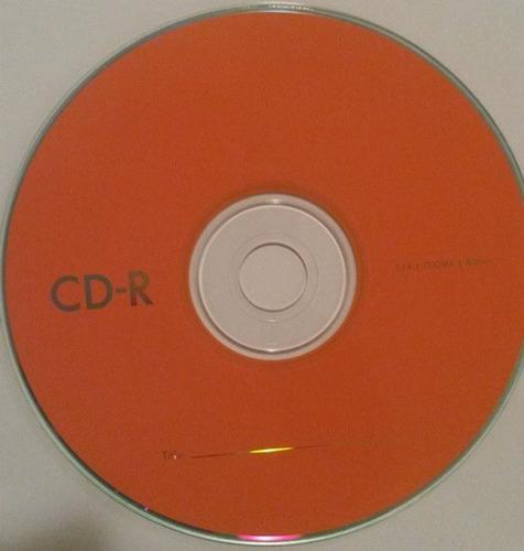 disco virgen cd-r dynex 700 mb pv0.5