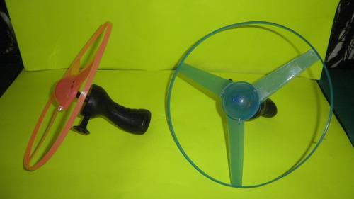 disco volador  sorpresitas lote 14 unidades