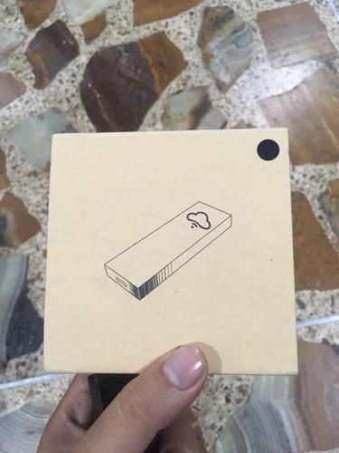 disco wifi portátil wireless storage box