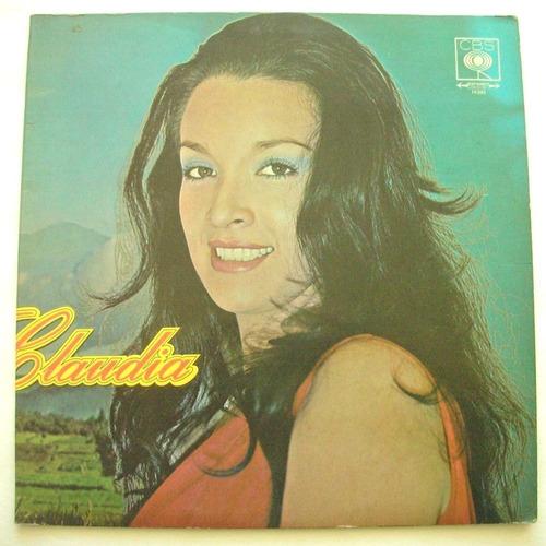 discografia claudia de colombia 18 lps vinilos musica excel