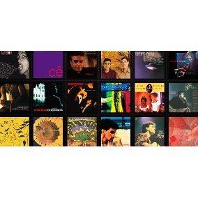 discografia completa caetano veloso
