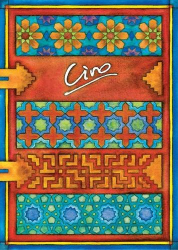 discografía completa ciro incluye naranja persa 2