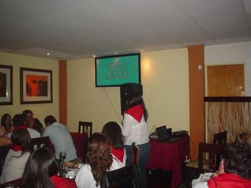 discomovil animacion luces eventos alquiler karaoke