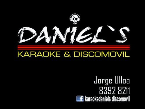 discomovil & karaoke, musica en vivo desde 60.000