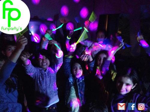 discopeque dj iluminación animador cumpleaños fiesta karaoke