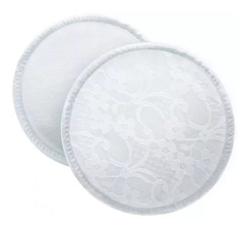 discos absorventes avent lavables x 6 unidades creciendo